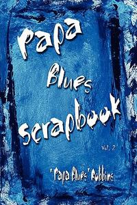 Papa Blues Scrapbook v.2 image