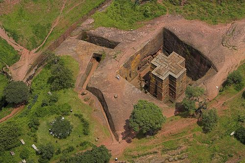 rock-hewn-churches-of-lalibela