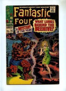 A-Fantastic Four 66