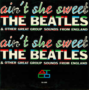 beatles aint she sweet