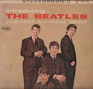 Beatles Introducing...VeeJay