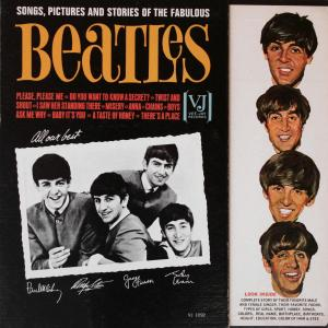 Beatles sogns pictures etc of fab bs vj