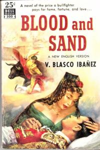 cover blood and sand