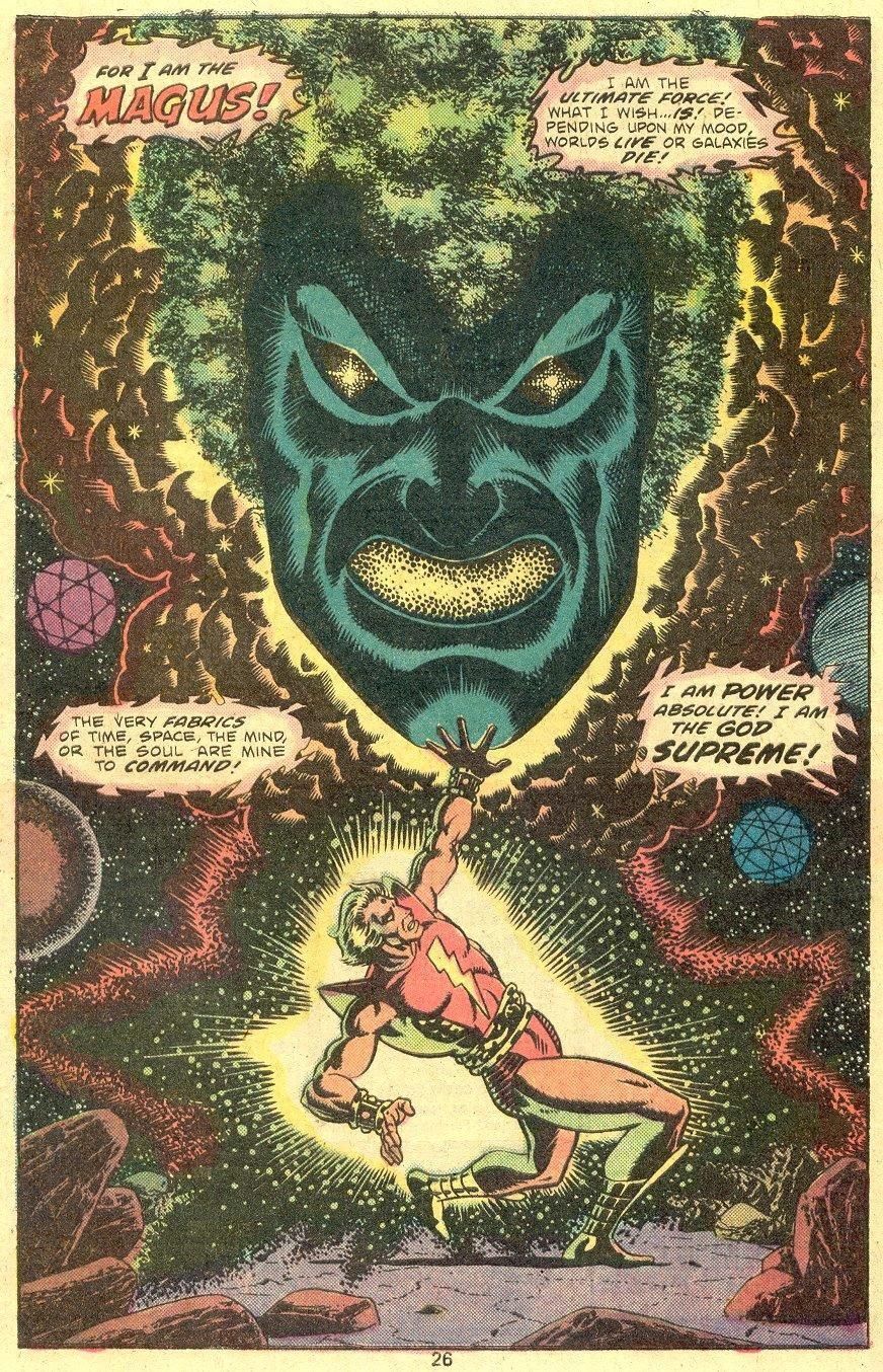 Strange Tales V1 #178 (1975_2) - Page 17