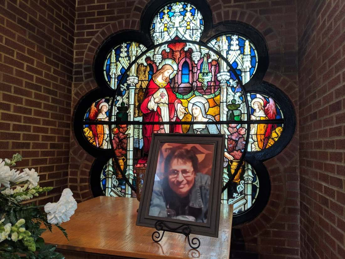 eddie's funeral sat feb 23 2019