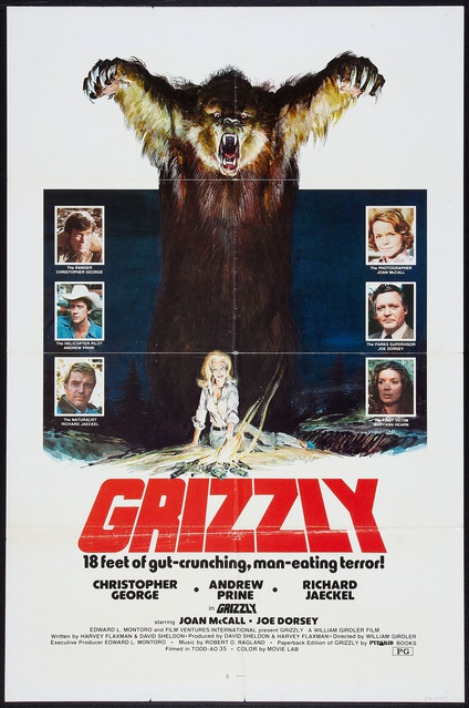 girzzly poster