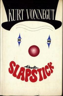 1-Slapstick(Vonnegut)