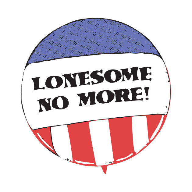 1 vonnegut lonesome no more