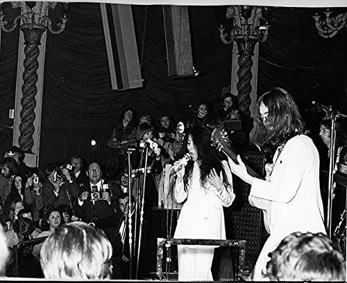 john lennion lyceum 1969