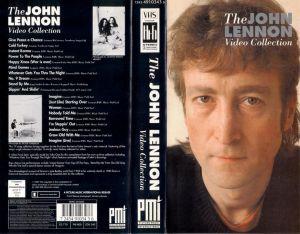 john lennon vid coll