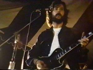 Toronto Clapton live_peace