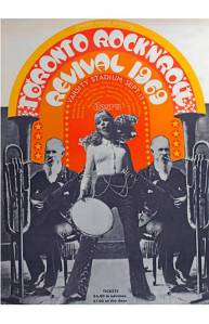 Toronto poster rock-roll-revival-1969