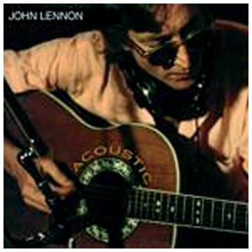 john lennon acoustic cover